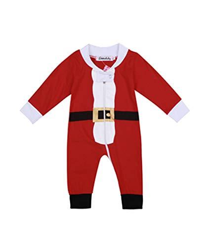 Weihnachten Pyjamas Familie Outfits Nachtwäsche - Kleidung Passende -