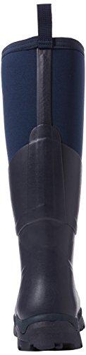 Muck Boots Greta II Max, Stivali di Gomma Donna Blue (Navy)