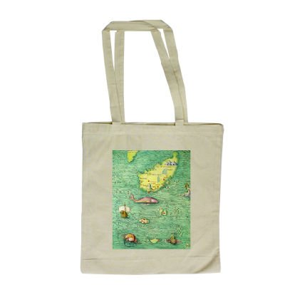 iceland-from-an-atlas-of-the-world-in-33-long-handled-shopping-bag