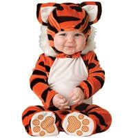 Stripey-Costume da tigre