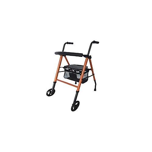 Mobiclinic QA-00179/10 - Andador para Ancianos