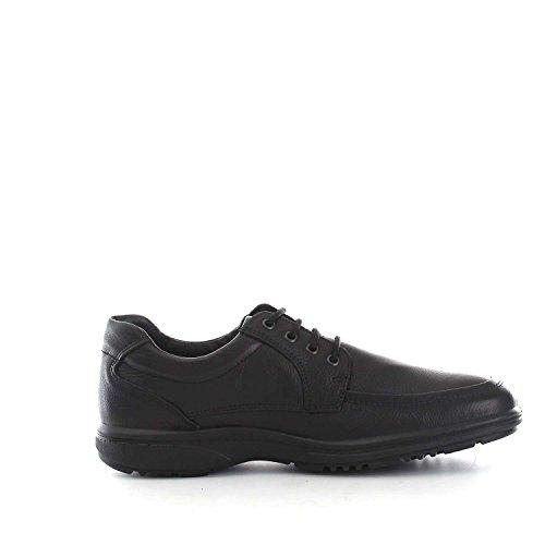 Enval soft 8896000 Chaussures de ville Homme Noir