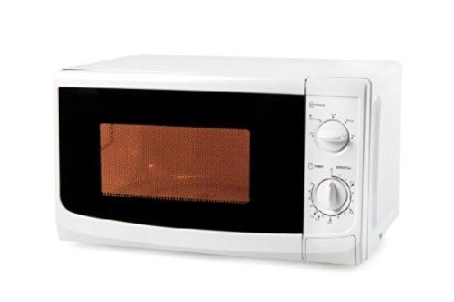 Domo do2324 encimera 20l 700w color blanco microondas - Microondas encimera ...