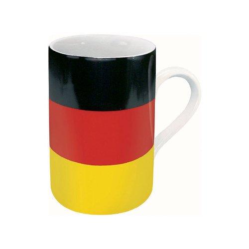 Flaggen Tasse Deutschland