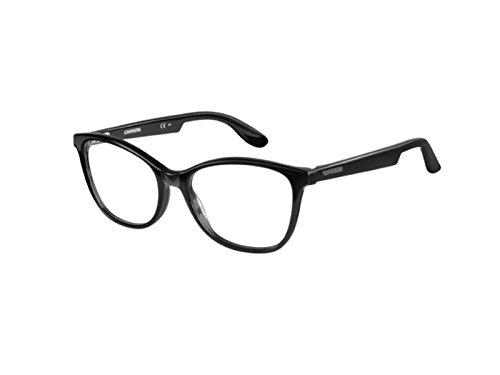 34a8208d7f6 Carrera Montures de lunettes Pour Femme Ca5501 Craze - 29A  Black