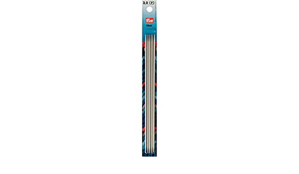addi Nadelspiel Strumpf Stricknadel Aluminium alle Größen und Längen 201-7