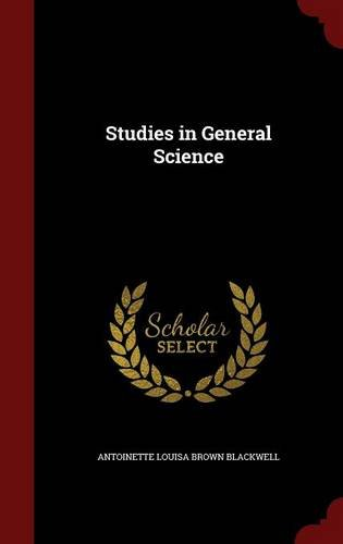 Studies in General Science