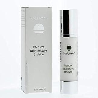 Crema antiarrugas fácial con acido Hialurónico/Día y noche.Crema antimanchas hidratante para mujer, rejuvenecedora de la piel de la mujer. Producto premium garantizado 50ml