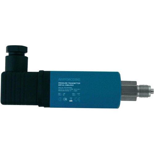 B & B THERMO-TECHNIK DRUCKTRANSMITTER 10 V, 0-2,5 BAR gebraucht kaufen  Wird an jeden Ort in Deutschland