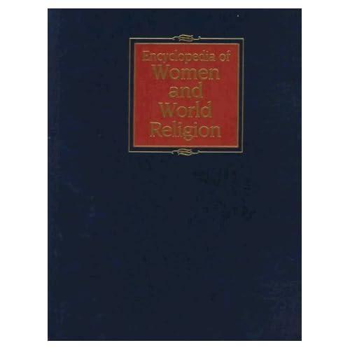 Encyclopedia of Women and World Religion (1998-11-30)