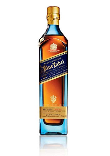 Zoom IMG-2 johnnie walker blue label blended