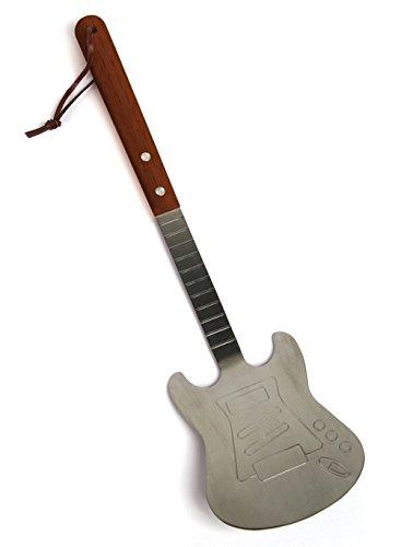 Pfannenwender BBQ E- Gitarre