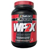 ISATORI WP2X 900g 100% Whey Protein gusto Cookies n' Cream - 31hnpWoUEOL. SS166