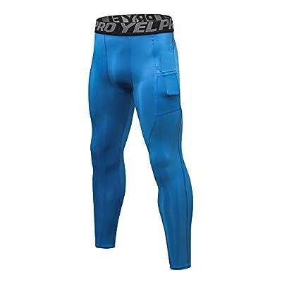 LuckyGirls Pantalones para Hombre