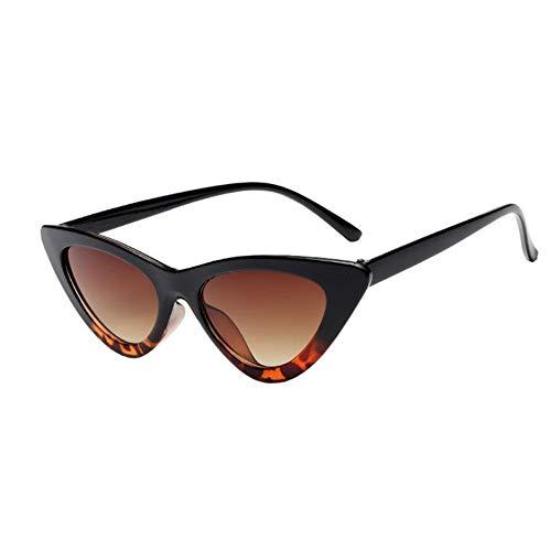 HUWAIYUNDONG Sonnenbrille Runde Glas Silber Metallrahmen Klare Linse Kreis Spektakel Brille Frauen Männer Optische Brillen Weiblichen Nerd