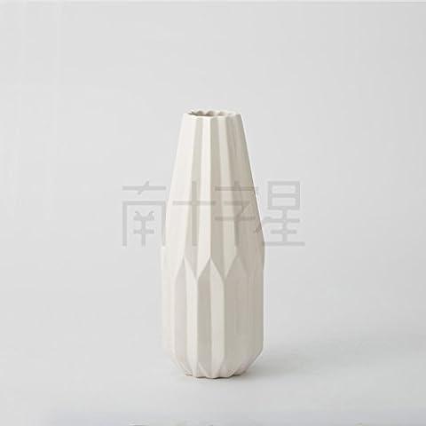 Vasi di ceramica moderno minimalista vasi di