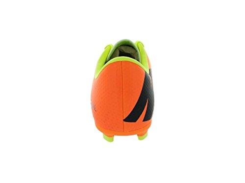 Nike Schuhe Fußballschuhe JUNIOR MERCURIAL VICTORY IV FG volt-black 708