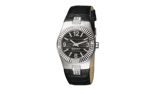 esprit-damen-armbanduhr-analog-leder-el900302001