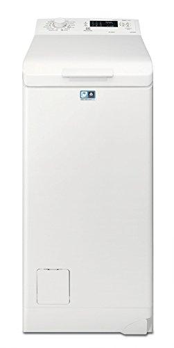 Electrolux RWT1062ELW Libera installazione Caricamento dall'alto 6kg 1000Giri/min A+++ Bianco lavatrice, Senza installazione