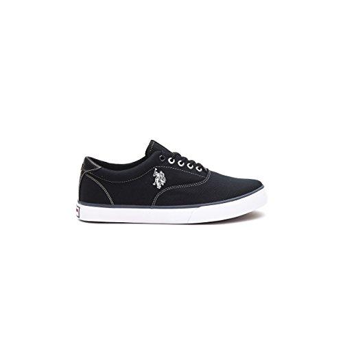 Uspolo Assn. Sneakers Uomo Nero