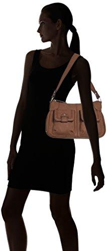 Tamaris ISABEL Shoulder Bag 1237152-001 Damen Schultertaschen 33x23x10 cm (B x H x T) Braun (Cognac)