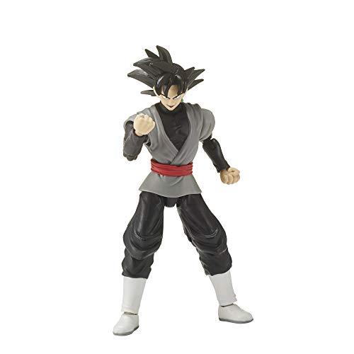 Bandai- Dragon Ball Super- Dragon Star Figur 17 cm- Goku Black- 35999