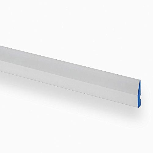 Trapezkartätsche Kartätsche 100cm Richtscheit Abziehlatte Aluminium