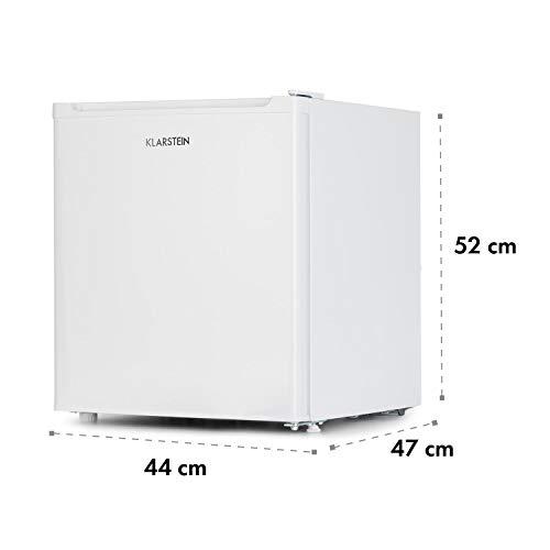 Klarstein Garfield Eco • Congelador mini • 4 estrellas
