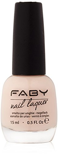 Faby Nagellack Why Don't You Speak, 15 ml
