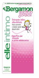 Detergente Intimo Per Bambini Ultra Delicato 200 Ml