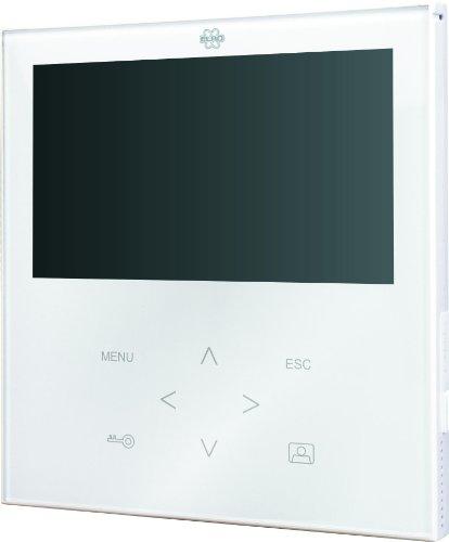 ELRO VD71F Video Door Intercom with Fingerprint Scanner