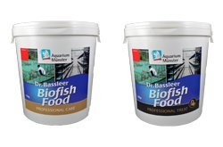 Dr. Bassleer Biofish Food professional treat XL 11 kg