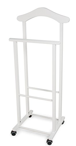 Arredamenti Italia AR_IT- 102 ATRI bedroom valet, finishing white