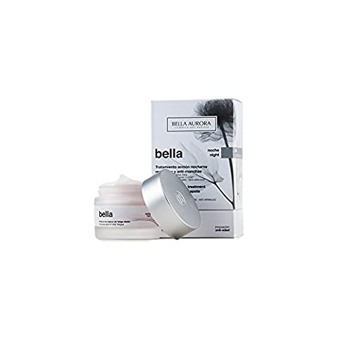 Bella Night Time Action Treatment Repairs And Anti Dark Spots 50ml