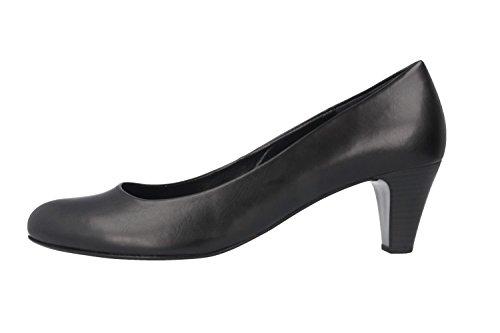 Gabor - 35-200-70, Sandalo Con Tacco da donna Nero