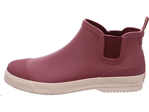 Gant Mandy, Bottes Classiques femme Rot (Wine Red)