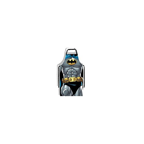 Batman Torso delantal