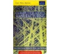 Computer-Aided Manufacturing, 3e