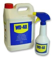 Price comparison product image WD40 5L + APPLICATOR