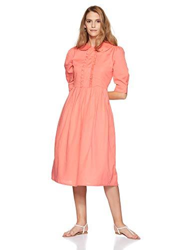 ruffled dresses