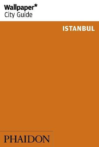 Wallpaper* City Guide Istanbul 2014 (2nd)