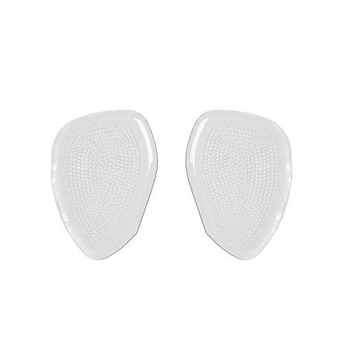 Batz Antidérapante Coussinets de Gel Non-slip Gel Pad
