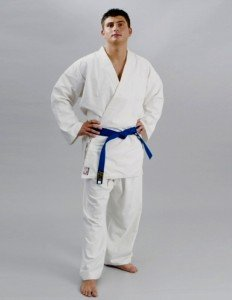 Karateanzug Takachi Allround 10 oz