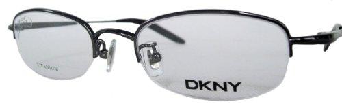 DKNY Donna Karan Herren / Damen Brille, Lesebrille & GRATIS Fall 6614 060 (47-19-135)