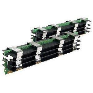 8GB (2x 4GB) Voll gepuffert (Fb-Dimm) PC2-6400DDR2ECC 800MHz Spezielle Apple Kit Speicher - Fb-dimm Ecc Voll Gepuffert