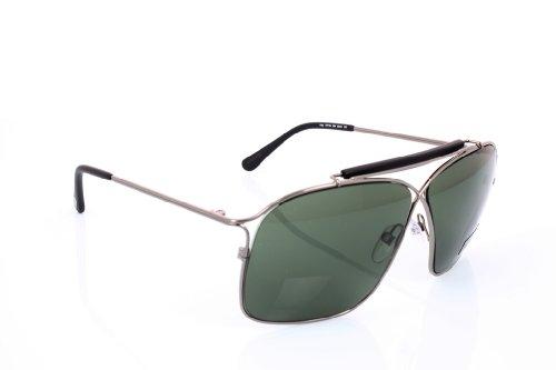 Tom Ford Sonnenbrille Felix (60 mm) metall