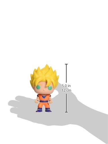 Funko Pop Goku Super Saiyan (14) Funko Pop Dragon Ball