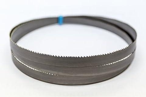 M42HSS bi-métal scie à ruban 2080x 20x 0,9avec 10/14dpp