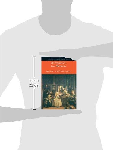 Velázquez's 'Las Meninas' (Masterpieces of Western Painting)
