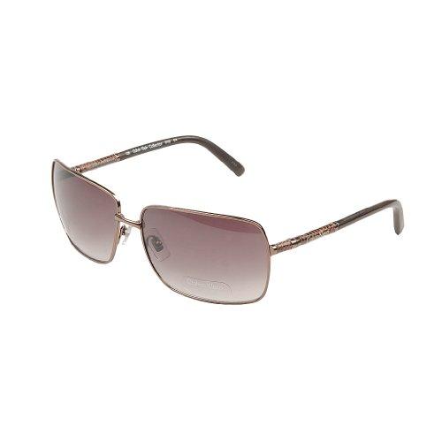 CK Calvin Klein Sonnenbrille CK 911S 574 dark bronze